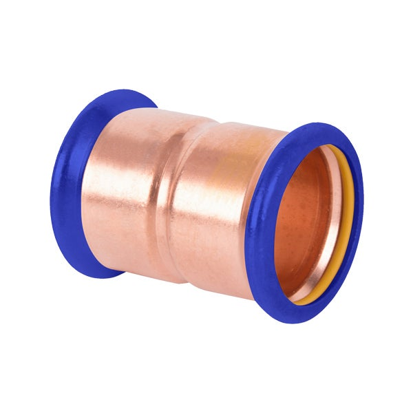 Copper Press Fittings (M-Profile)
