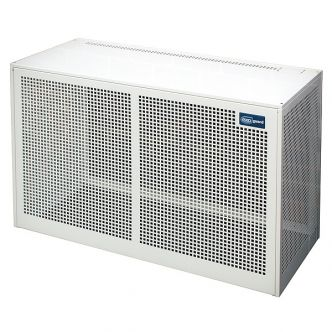Condensing unit guards