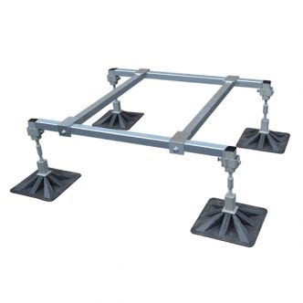 Roof Support System