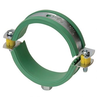 Pipe Clamps & Split Bands