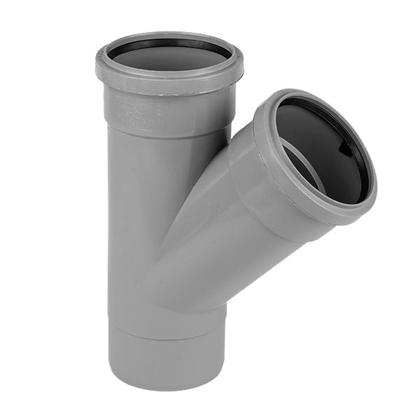 Ring Seal Soil Fittings