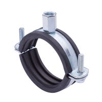Insulated Pipe Clamp - 20-24mm