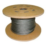 Catenary Wire 2mm x 100mtr (S.W.L = 60kg)