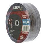 "Flat Metal Cutting Disc 14"" (350 x 2.8mm/25.4B)"