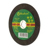 Flat Cutting Disc For Stone - 7""