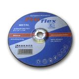 "Metal Grinding Disc - 4½"" (115 x 6mm/22B)"