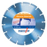 "Diamond Blades - 41/2""/115mm"