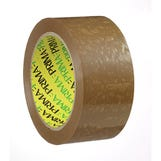Packaging Tape Brown