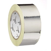 Aluminium Foil Duct Tape - 75mm x 45m