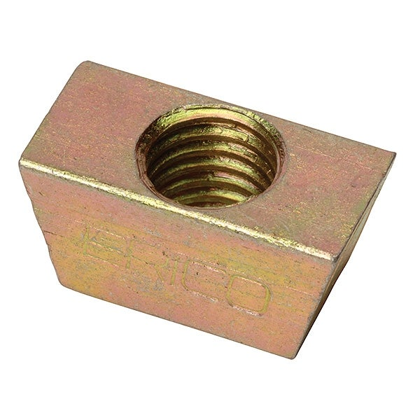 20 Barrel Of Nut f/ür M/öbel Bolt Schlitz M6 X 20mm lang Zp