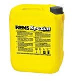REMS Spezial Thread-Cutting Oil - 5 ltr can