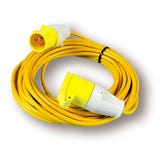 Extension Leads 110 volt - 14m, 32amp (2.5mm)