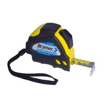 Brymec Tape Measure - 5m
