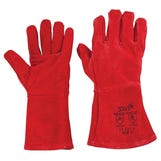 Red Welding Gaulents