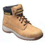 Dewalt Size 7 Apprentice Safety Boots