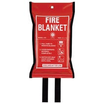 Fire Blanket - 1.2m x 1.2m