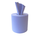 Centre Feed Paper Towel -White (Single Roll)