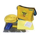 20 Litre (Chemical) Spill Kit in emergency zip bag