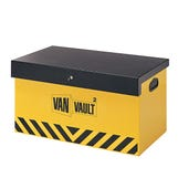 Van Vault 4 Site box 4 x 2 x 2' C/W Recessed side handles