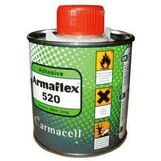 0.25Ltr Adhesive c/w Brush in Cap for Class O Insulation