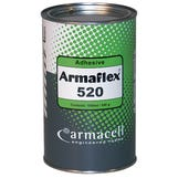 0.25Ltr Armaflex Adhesive C/w Brush in Cap