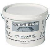 Black Armafinish Paint 2.5ltr