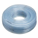"5/8"" Clear Braided Drain Hose 30m"