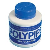 Plastic Pipe Cleaning Fluid - 250ml