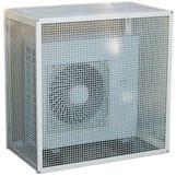 VRF Cage 2000 x 1160 x 1200mm