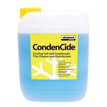 CondenCide Alkaline Evaporator Cleaner & Disinfectant - 5Ltr