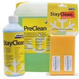 Stay clean treatment pack