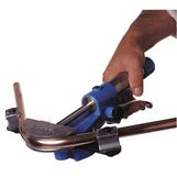 """H/Duty Hydraulic Tube Bender c/w 1/4""""-7/8"""" formers & guides"""