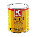 Griffon UNI100 PVC Solvent Cement 250ml (with brush)