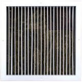 450x450 Single Deflect Grill (face size 495x495)
