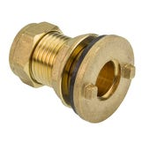 Compression 54mm Tank Connector with Seal