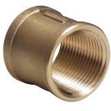 "1/4"" Brass Socket"