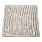 "Woven Glass Fabric Heat Mat 12"" x 12"""