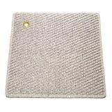 """Woven Glass Fabric Heat Mat 12"""" x 12"""""""
