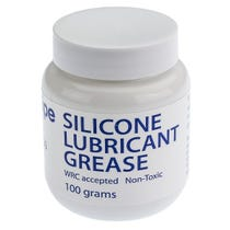 100gm Silicone Grease Lubricant Screw Top Jar