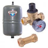 Water Heaters accessory Kit 3  (SF4)