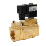 "1.1/4"" Solenoid Valve NC WRAS 240V Normally Closed - EPDM"