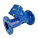 """3"""" Y Type Strainer PN16 Ductile Iron Flanged"""