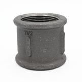 "1/2"" Equal Socket Black Malleable 177/270/M2"