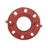 Grooved Flange Adapter - 6""