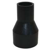 250 x 200mm HDPE Eccentric Long Reducer