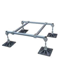 DuraFrame StrongPod Single Module Roof Support System