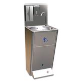 B-wash Wash Basin - Pro