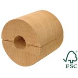Hardwood Blocks - 20 x 22Cu 15NB FSC-OD62