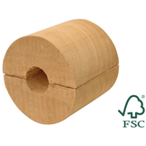 Hardwood Blocks - 15 x 76Cu 65NB FSC-OD106