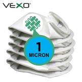 1 Micron Bag Filter (Pk5)
